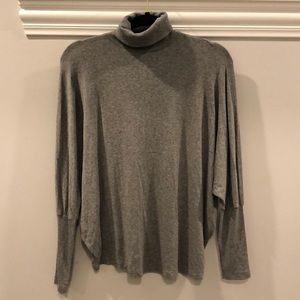 NWOT Sweater/Golf Atmosphere size S Grey Oversize
